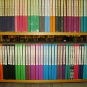 Symbolfoto Bücherei